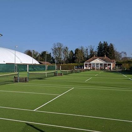 Halton Sports Village