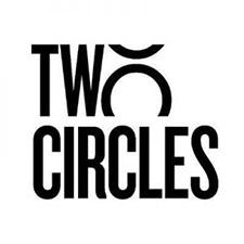 Two Circles Logo